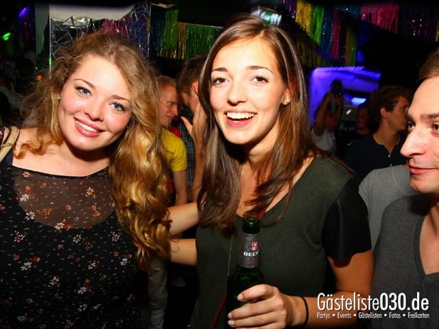 https://www.gaesteliste030.de/Partyfoto #88 Q-Dorf Berlin vom 19.09.2012