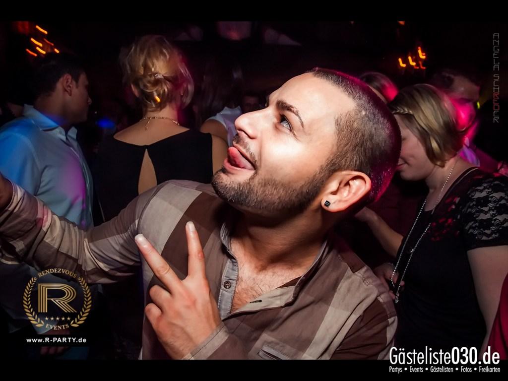 Partyfoto #50 Adagio 24.11.2012 Rendezvous pres. Premium Party