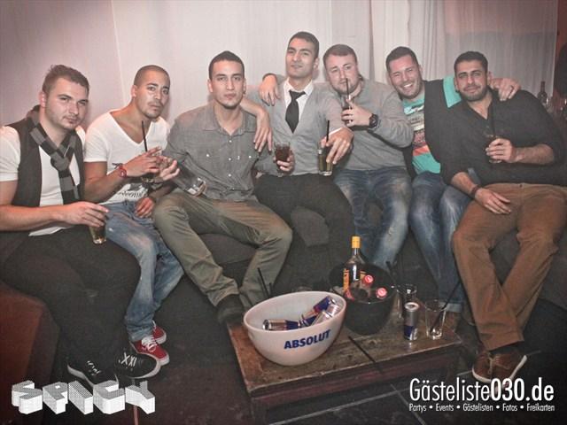 https://www.gaesteliste030.de/Partyfoto #72 Spindler & Klatt Berlin vom 07.12.2012