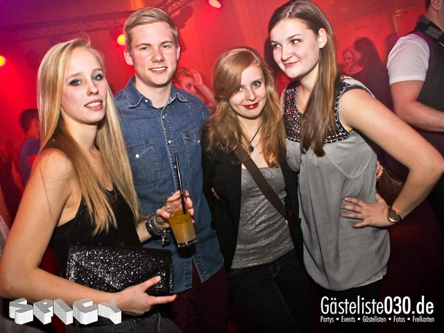 https://www.gaesteliste030.de/Partyfoto #41 Spindler & Klatt Berlin vom 07.12.2012