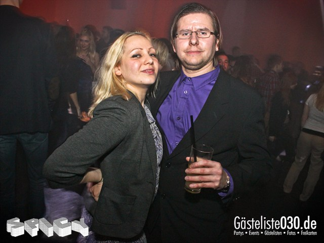 https://www.gaesteliste030.de/Partyfoto #61 Spindler & Klatt Berlin vom 07.12.2012