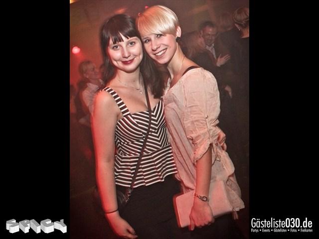 https://www.gaesteliste030.de/Partyfoto #29 Spindler & Klatt Berlin vom 07.12.2012