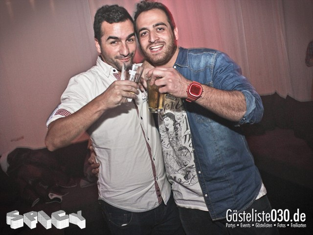 https://www.gaesteliste030.de/Partyfoto #46 Spindler & Klatt Berlin vom 07.12.2012