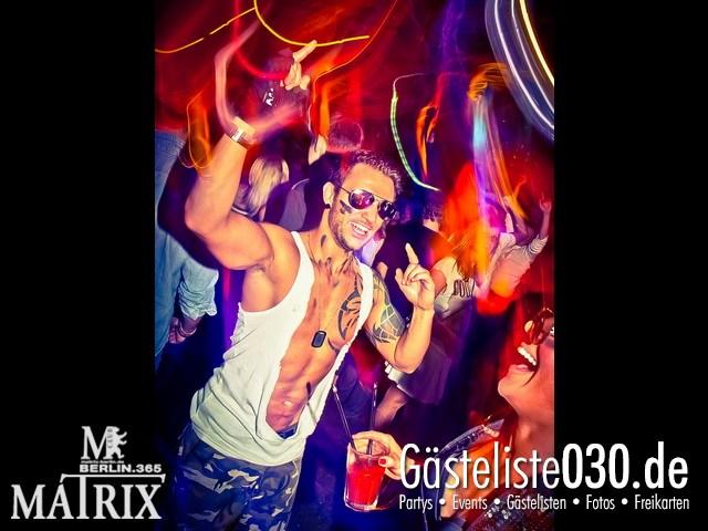 https://www.gaesteliste030.de/Partyfoto #90 Matrix Berlin vom 10.10.2012