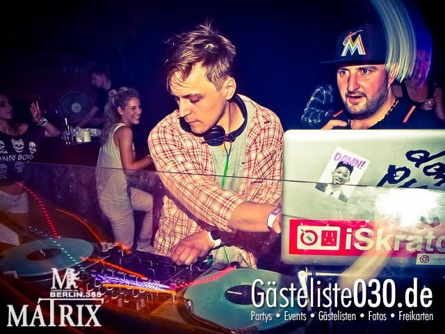 https://www.gaesteliste030.de/Partyfoto #2 Matrix Berlin vom 10.10.2012