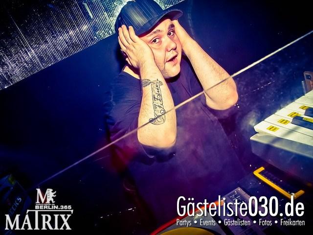 https://www.gaesteliste030.de/Partyfoto #101 Matrix Berlin vom 10.10.2012