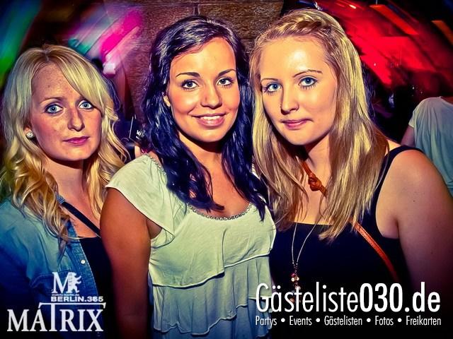 https://www.gaesteliste030.de/Partyfoto #40 Matrix Berlin vom 10.10.2012