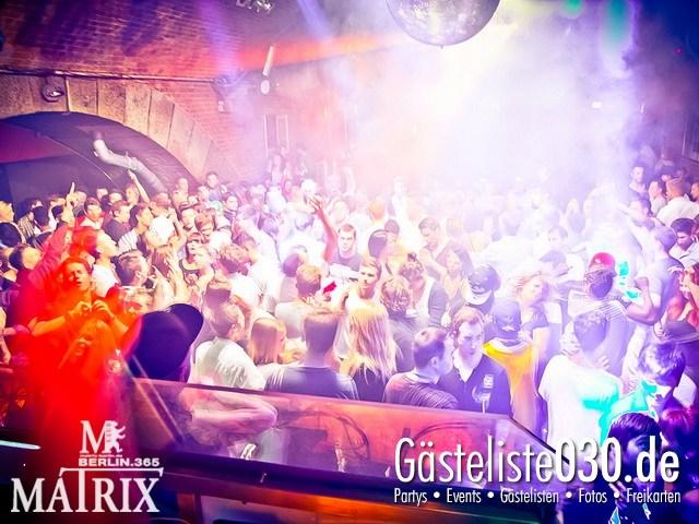 https://www.gaesteliste030.de/Partyfoto #3 Matrix Berlin vom 10.10.2012