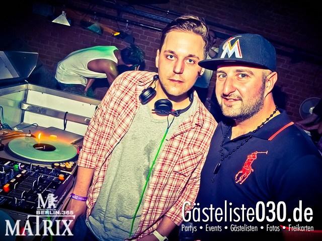 https://www.gaesteliste030.de/Partyfoto #106 Matrix Berlin vom 10.10.2012