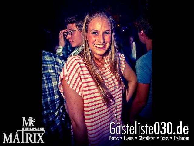 https://www.gaesteliste030.de/Partyfoto #51 Matrix Berlin vom 10.10.2012