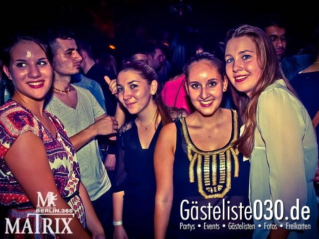 https://www.gaesteliste030.de/Partyfoto #44 Matrix Berlin vom 10.10.2012