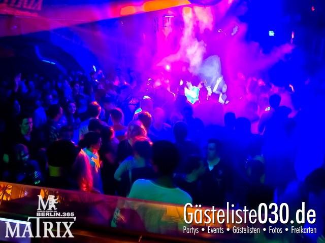 https://www.gaesteliste030.de/Partyfoto #9 Matrix Berlin vom 10.10.2012