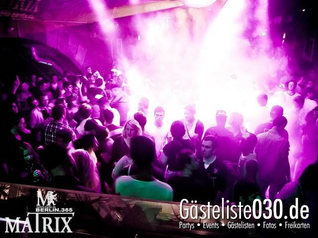 https://www.gaesteliste030.de/Partyfoto #53 Matrix Berlin vom 10.10.2012