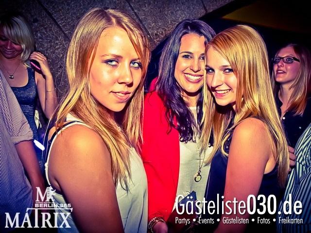 https://www.gaesteliste030.de/Partyfoto #81 Matrix Berlin vom 10.10.2012