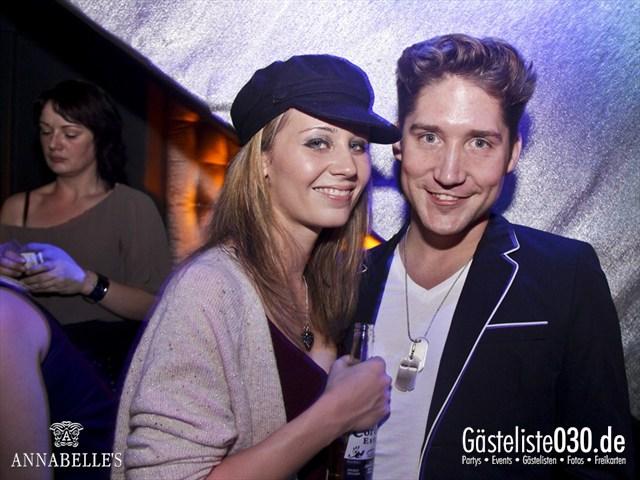 https://www.gaesteliste030.de/Partyfoto #81 Annabelle's Berlin vom 24.11.2012