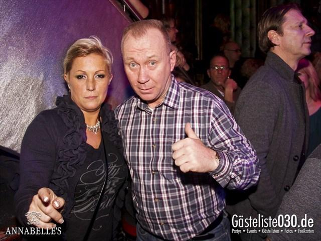 https://www.gaesteliste030.de/Partyfoto #49 Annabelle's Berlin vom 24.11.2012