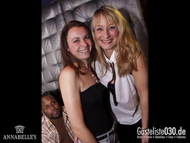 https://www.gaesteliste030.de/Partyfoto #23 Annabelle's Berlin vom 24.11.2012