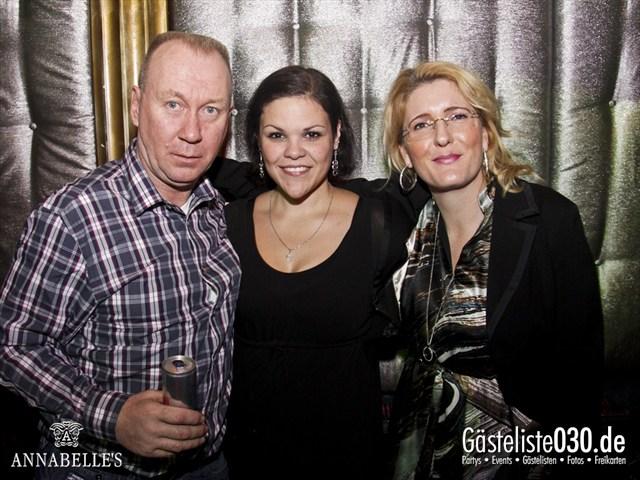 https://www.gaesteliste030.de/Partyfoto #10 Annabelle's Berlin vom 24.11.2012