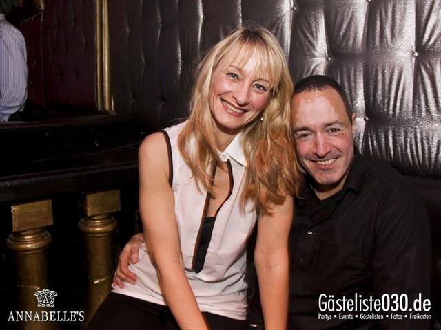 https://www.gaesteliste030.de/Partyfoto #57 Annabelle's Berlin vom 24.11.2012