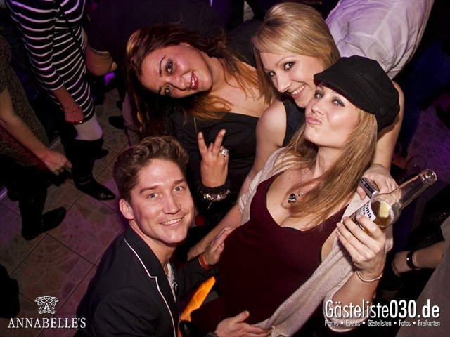 https://www.gaesteliste030.de/Partyfoto #97 Annabelle's Berlin vom 24.11.2012