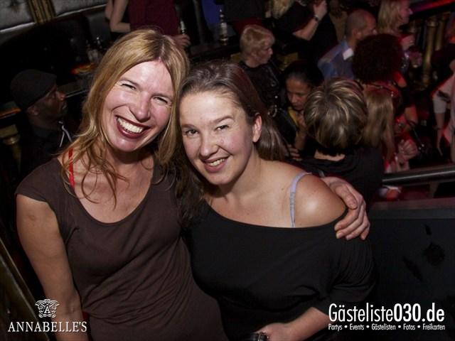 https://www.gaesteliste030.de/Partyfoto #76 Annabelle's Berlin vom 24.11.2012