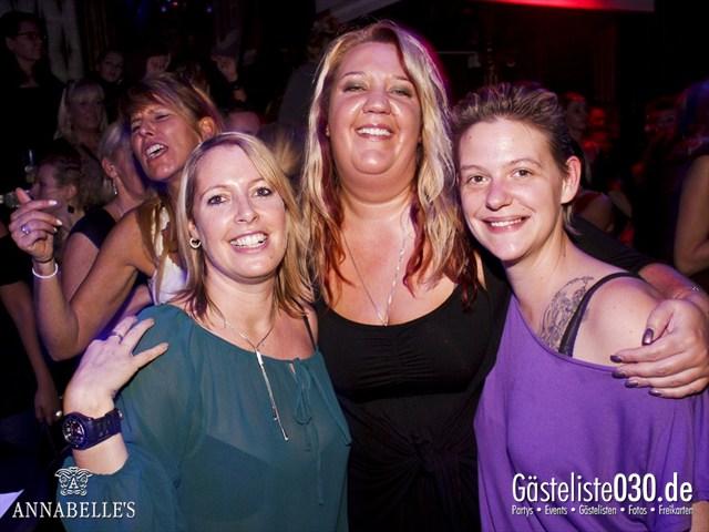 https://www.gaesteliste030.de/Partyfoto #110 Annabelle's Berlin vom 24.11.2012