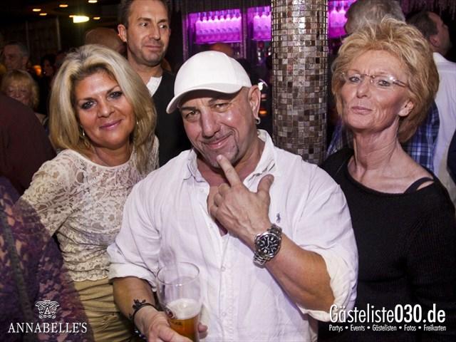 https://www.gaesteliste030.de/Partyfoto #46 Annabelle's Berlin vom 24.11.2012