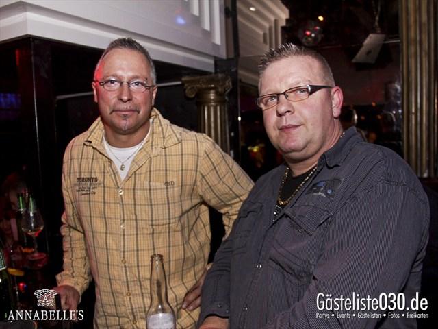 https://www.gaesteliste030.de/Partyfoto #108 Annabelle's Berlin vom 24.11.2012