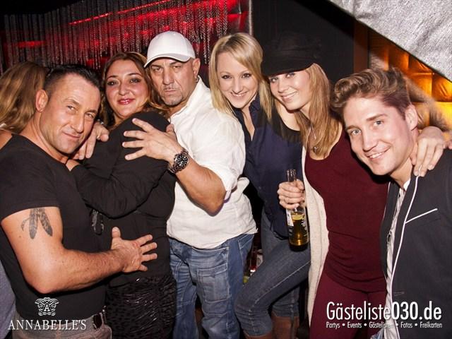 https://www.gaesteliste030.de/Partyfoto #80 Annabelle's Berlin vom 24.11.2012