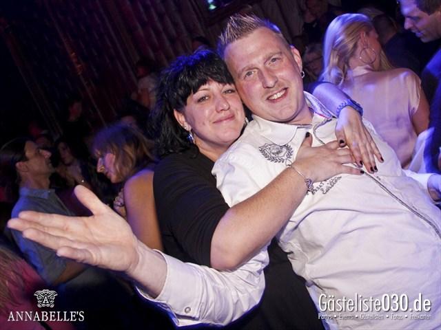 https://www.gaesteliste030.de/Partyfoto #100 Annabelle's Berlin vom 24.11.2012