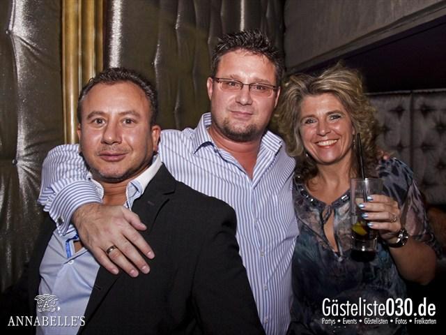https://www.gaesteliste030.de/Partyfoto #85 Annabelle's Berlin vom 24.11.2012
