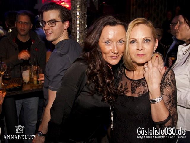 https://www.gaesteliste030.de/Partyfoto #58 Annabelle's Berlin vom 24.11.2012