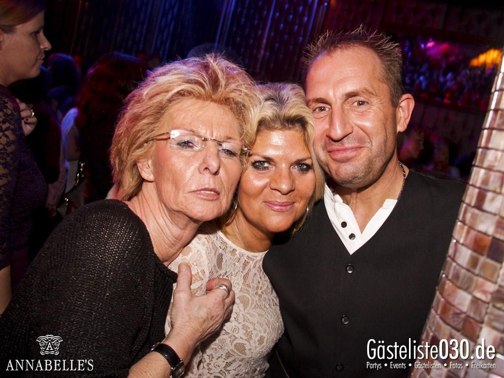 Partyfoto #50 Annabelle's 24.11.2012 Surface Club *Caipirinha Night II*