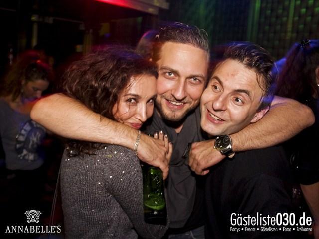 https://www.gaesteliste030.de/Partyfoto #91 Annabelle's Berlin vom 24.11.2012