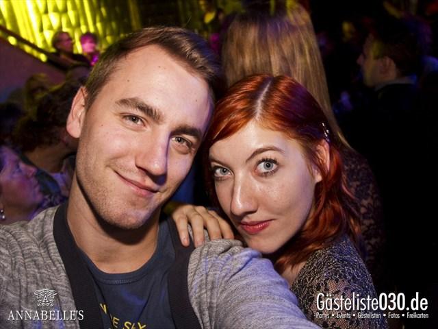 https://www.gaesteliste030.de/Partyfoto #69 Annabelle's Berlin vom 24.11.2012