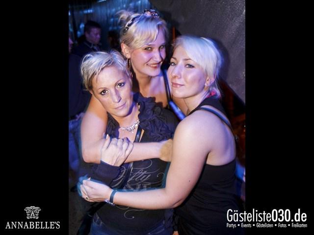https://www.gaesteliste030.de/Partyfoto #41 Annabelle's Berlin vom 24.11.2012