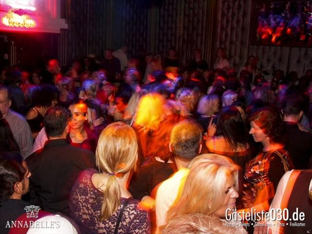 https://www.gaesteliste030.de/Partyfoto #51 Annabelle's Berlin vom 24.11.2012