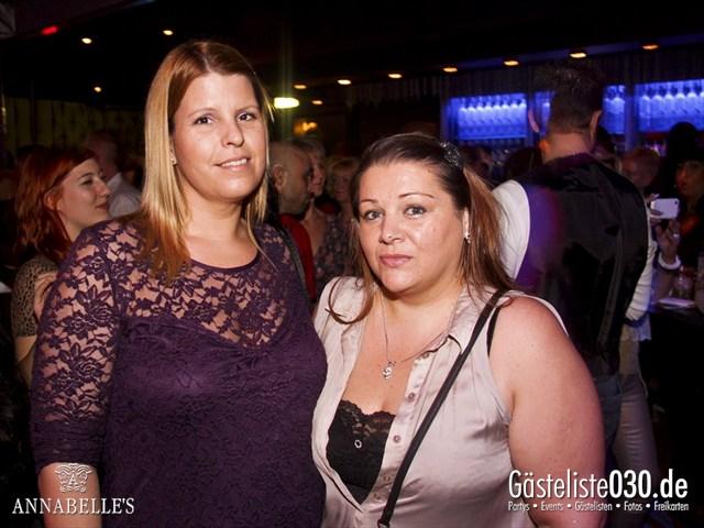https://www.gaesteliste030.de/Partyfoto #88 Annabelle's Berlin vom 24.11.2012