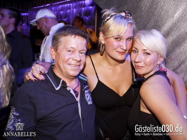 https://www.gaesteliste030.de/Partyfoto #44 Annabelle's Berlin vom 24.11.2012