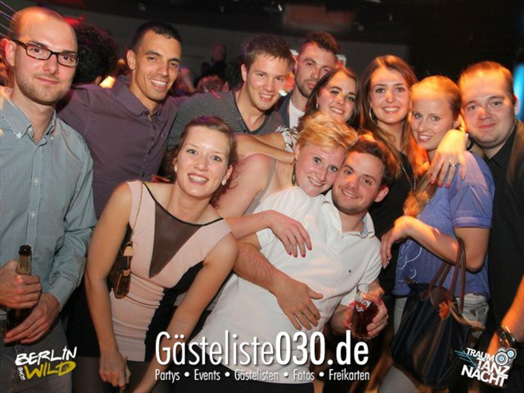 Partyfoto #49 E4 06.10.2012 Berlin Gone Wild  powered by 98.8 Kiss FM