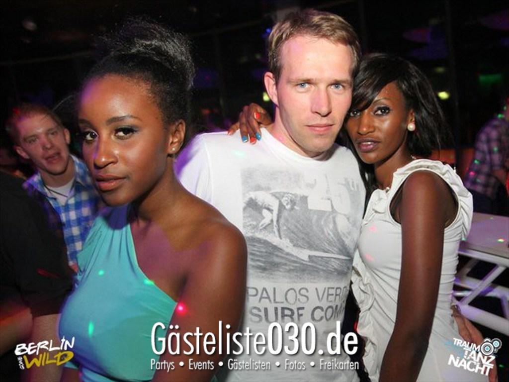 Partyfoto #50 E4 06.10.2012 Berlin Gone Wild  powered by 98.8 Kiss FM