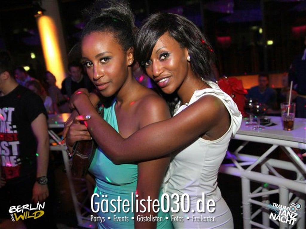 Partyfoto #48 E4 06.10.2012 Berlin Gone Wild  powered by 98.8 Kiss FM