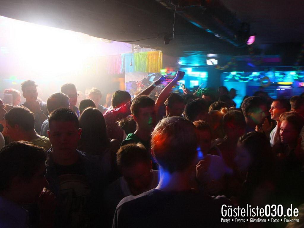 Partyfoto #50 Q-Dorf 10.08.2012 Hot Hot Summer
