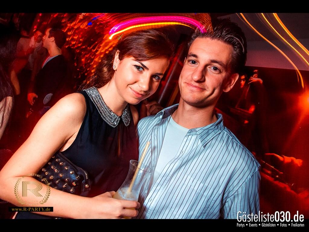 Partyfoto #50 Cascade 13.10.2012 Rendezvous pres. Sex-Appeal Party