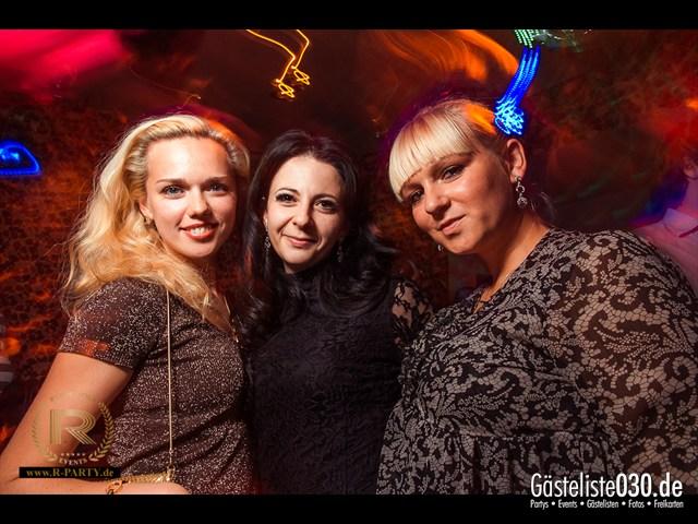 https://www.gaesteliste030.de/Partyfoto #63 Cascade Berlin vom 13.10.2012