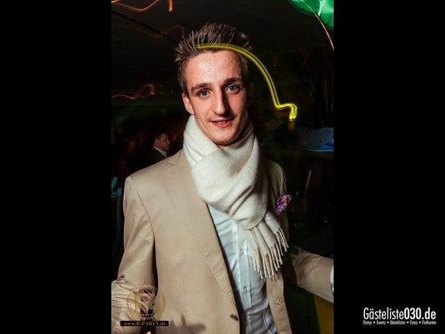 https://www.gaesteliste030.de/Partyfoto #47 Cascade Berlin vom 13.10.2012