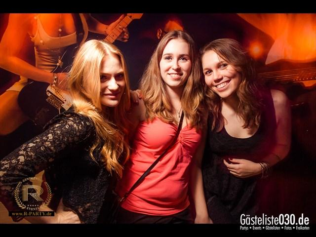 https://www.gaesteliste030.de/Partyfoto #74 Cascade Berlin vom 13.10.2012