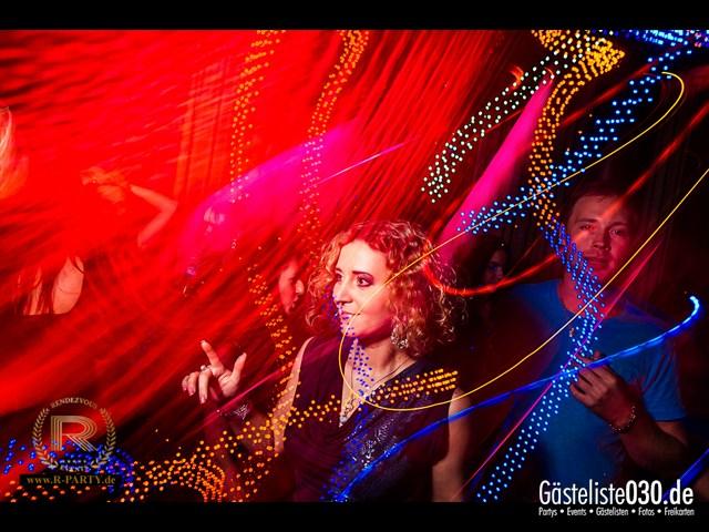 https://www.gaesteliste030.de/Partyfoto #14 Cascade Berlin vom 13.10.2012