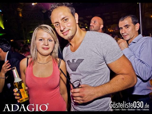 https://www.gaesteliste030.de/Partyfoto #29 Adagio Berlin vom 07.09.2013