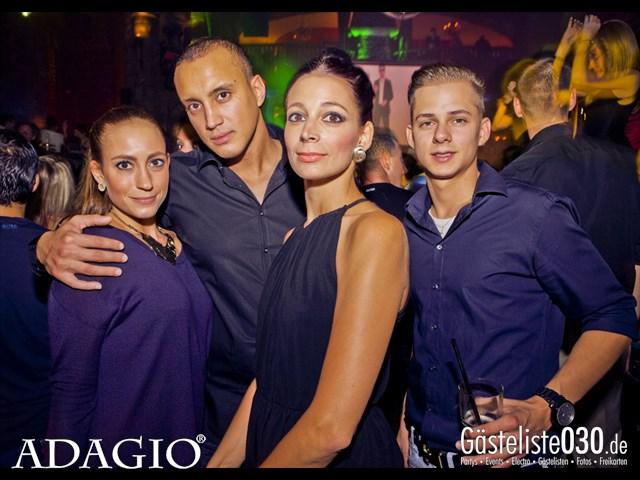 https://www.gaesteliste030.de/Partyfoto #59 Adagio Berlin vom 07.09.2013